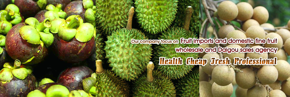 China imported fruit supplier,WUXI NONGDA INTERNATIONAL TRADING CO ,LTD